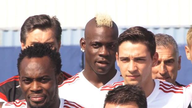 Foot Transfert, Mercato : Liverpool - Balotelli se rapproche