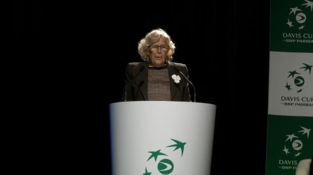 Bürgermeisterin verpatzt Piques Vornamen