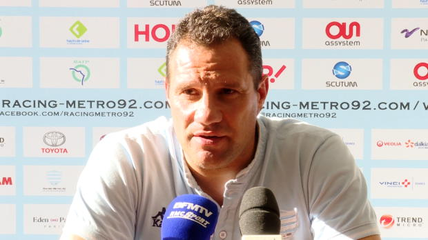 Top 14 - 24e j. : Labit : 'S'incliner, travailler, bien finir...'