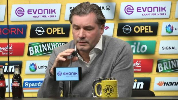 """Zorc: """"Stöger hat die emphatische Fähigkeit"""""""
