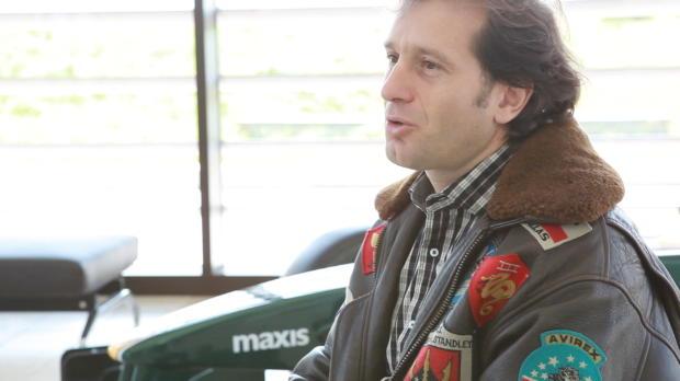 "F1: Trulli: ""Darauf kommt es in Monaco an"""