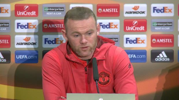 Rooney: United gehört in die Champions League