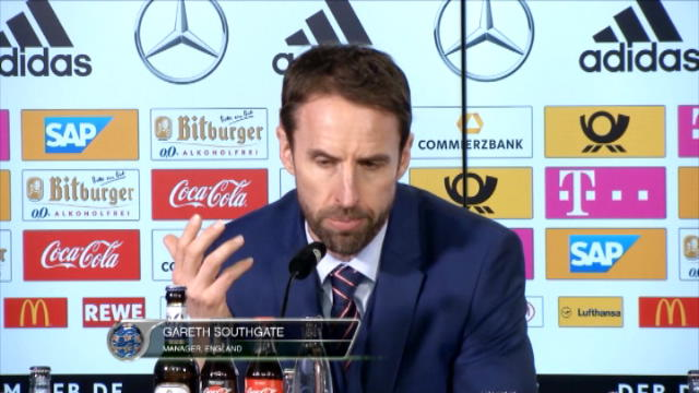 كرة قدم: دولي: ساوثغايت يريد إنكلترا مرنة تكتيكيًا