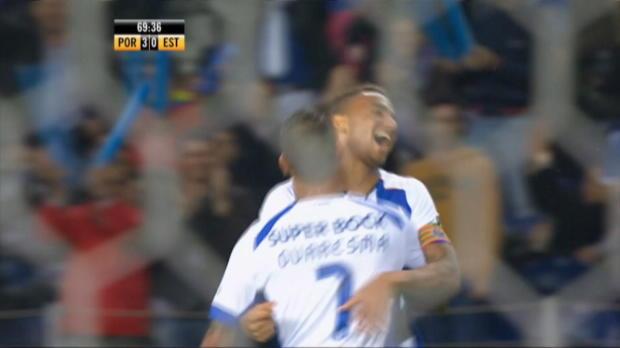 5:0! Porto ballert sich für die Bayern warm