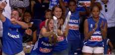 CM Basket: Bleus - La France sur le podium