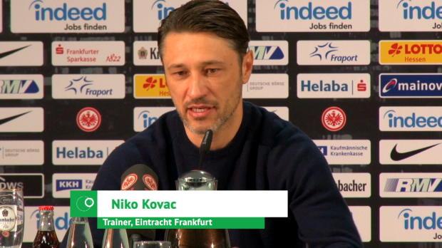 """Kovac schlägt Test für """"Fußball-Experten"""" vor"""