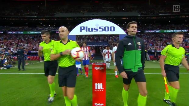 LaLiga: Atletico Madrid - Huesca | DAZN Highlights