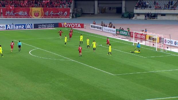 AFC Champions League: Shanghai SIPG 3-2 Urawa Reds