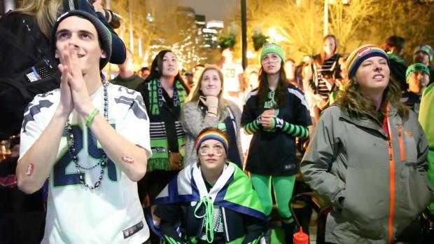 """Seahawks-Fans: """"Dümmste, das man machen kann"""""""""""