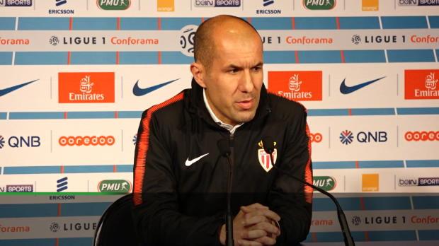 """Jardim: 1:7-Klatsche gegen PSG """"ein Albtraum"""""""