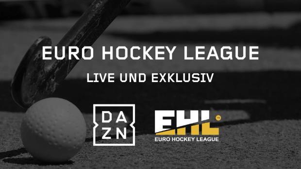 Trailer: Die Euro Hockey League LIVE auf DAZN