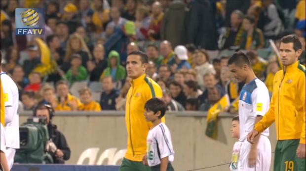 FFA TV | Socceroos focused on Bangladesh
