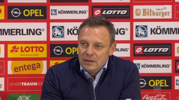 """Schwalbe: Breitenreiter tobt: """"VAR abschaffen!"""""""