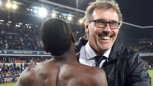 """PSG-Titel für Blanc: """"Unheimliche Genugtuung"""""""