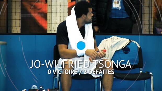 Basket : US Open - Les chiffres peu flatteurs des Frenchies