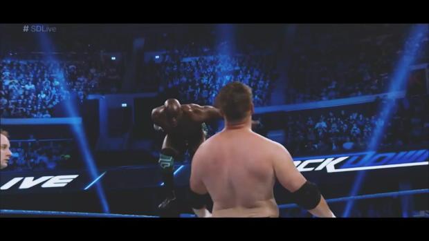 Curt Hawkins' journey to the biggest losing streak in WWE history