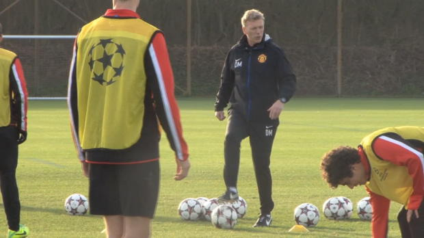 Foot Transfert, Mercato P.League - Man Utd, Moyes licenci� ?