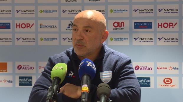 Top 14 - 23e j. : Travers : 'Toulon, Toulouse, Munster... Une belle brochette nous attend'