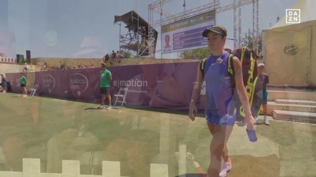 WTA: Görges im Finale von Mallorca!
