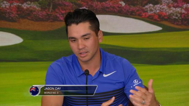Golf - Day, con la mente en el Masters a pesar del cáncer de su madre