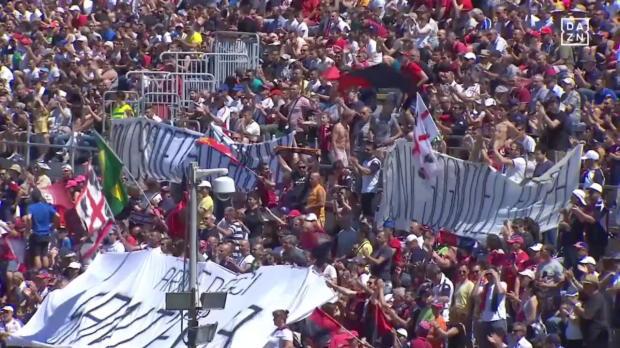 Cagliari - Milan