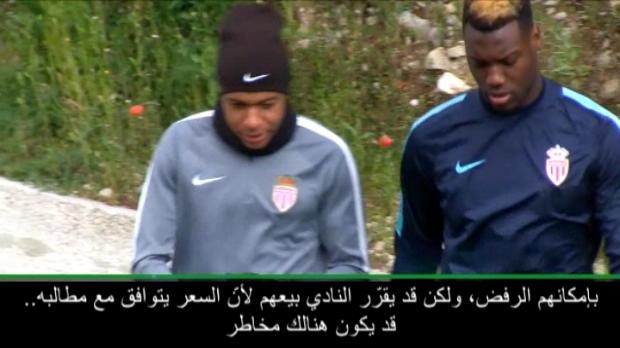 كرة قدم: دولي: إنتقال مبابي يجب أن يرتبط بزمن مشاركاته- ديشان