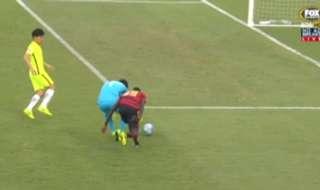 Wanderers fall to Urawa in ACL opener