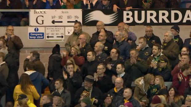 Aviva Premiership - Saints v Wasps