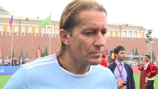 """Salgado: """"Real muss jetzt Lewandowski holen"""""""