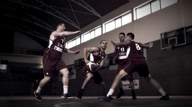 """Serbiens Basketballer: """"Wir sind die Nummer 1"""""""