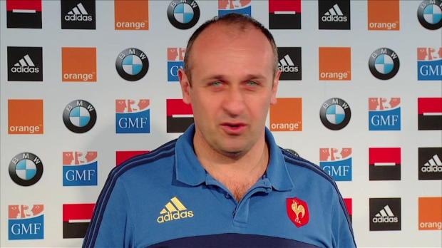 VI Nations - XV de France : PSA : 'Sortir de notre sinistrose'