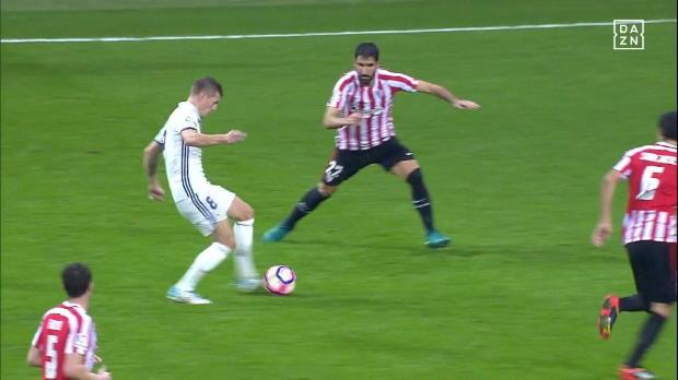 Toni Kroos: Real Madrids Schaltzentrale