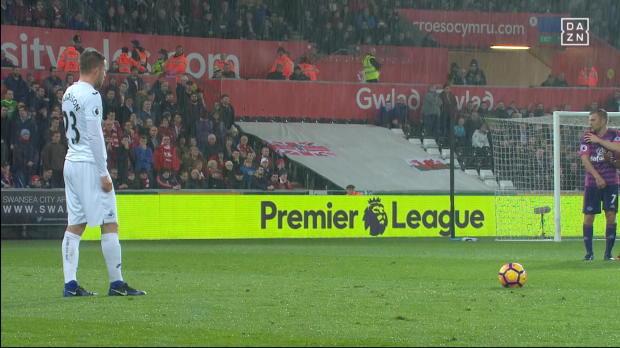 Swansea - Sunderland