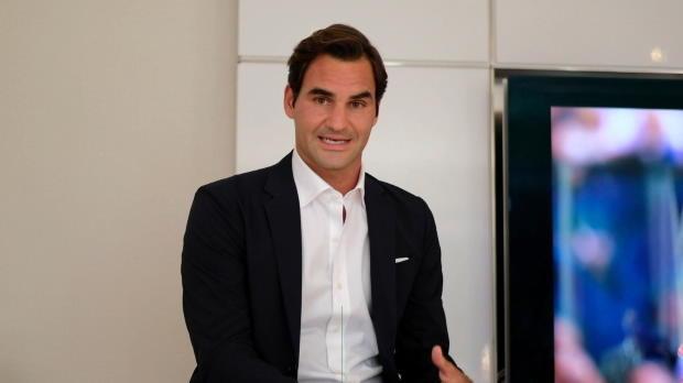 """US Open: Federer: """"Muss nicht gewinnen"""""""