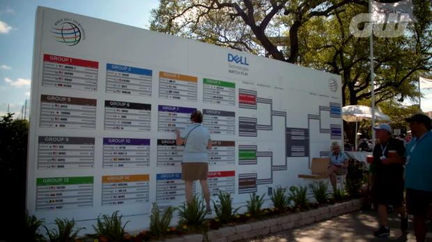 WGC-Dell Technologies Match Play – Featuring Jordan Spieth