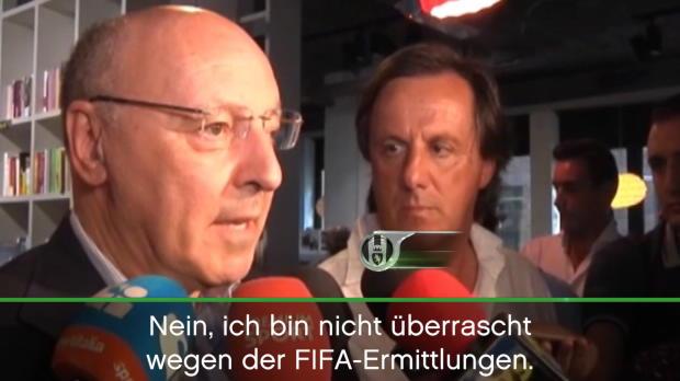 FIFA ermittelt wegen Pogba! Marotta entspannt
