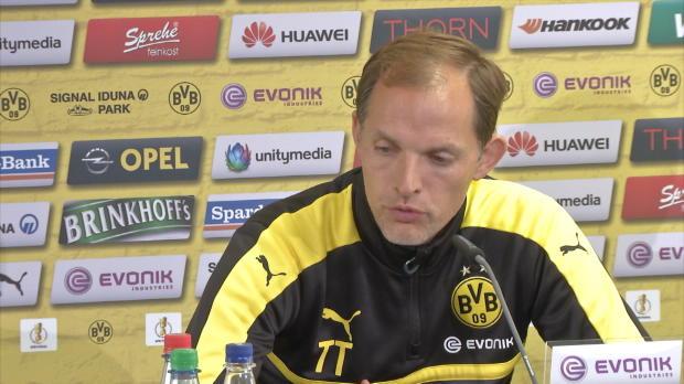 Tuchel: So lief die Vorbereitung auf Trier