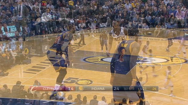 Assist of the Night - Jeff Teague