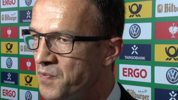 Boateng und Bobic zu emotionalem Kovac-Abschied