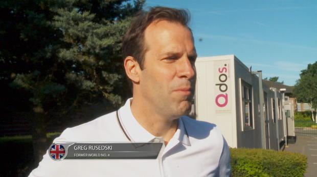 French Open: Rusedski: Zverev Geheimfavorit