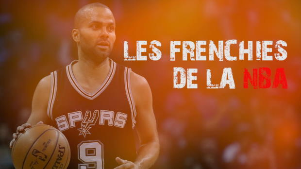Saison r�guli�re - Les Frenchies de la NBA