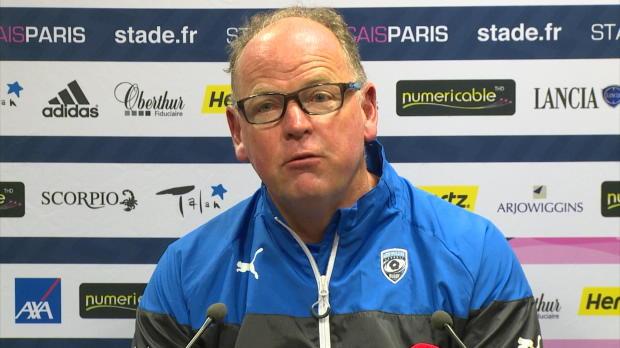Top 14 - 25e j. : White : 'Toulon est la meilleure �quipe du monde'