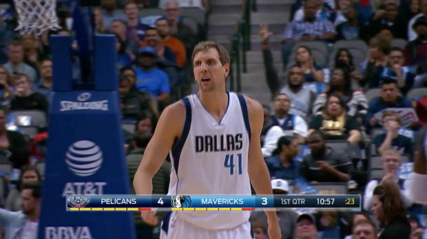 WSC: Highlights of Dallas Mavericks in win over New Orleans Pelicans