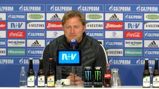 Hasenhüttl: Schauen lange nicht mehr auf FCB