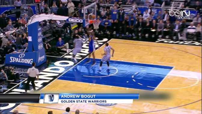 NBA : Le Top 10 de la nuit