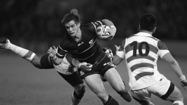 """Rugby in den USA: """"Toll, dass alle Spaß haben"""""""