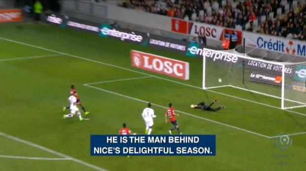 كرة قدم: الدوري الفرنسي: قصة نجاح لوسيان فايفر مع بالوتيلي ونيس