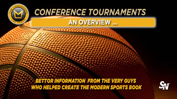 Conference Tournaments Overview