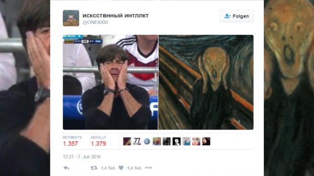 DFB-Aus im Halbfinale! So reagiert das Netz