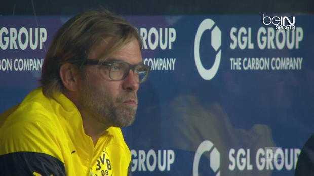 Bundes : Augsbourg 2-3 Borussia Dortmund